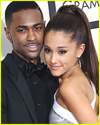 This Is Why Big Sean Fell In Love With Ariana Grande