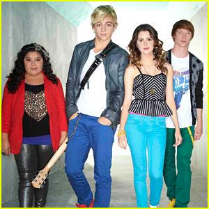 'Austin & Ally' SWEEPS the Kids Choice Awards 2015!