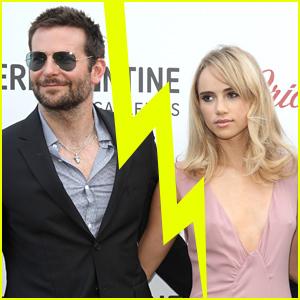 Suki Waterhouse & Bradley Cooper Split After 2 Years Together (Report)