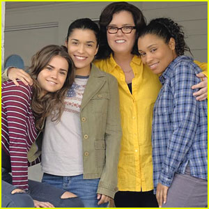 Callie Reunites With Girls United On Tonight's 'Fosters'