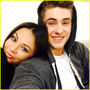 Pretty Little Liars' Cody Christian Has Us Wishing For a Mike & Mona Reunion Episode Now