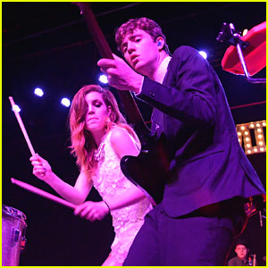 Echosmith Sells Out Hometown Concert in Los Angeles - See The Pics!