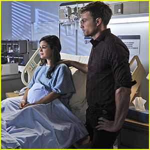 The Series Finale of 'Hart of Dixie' Is TONIGHT!