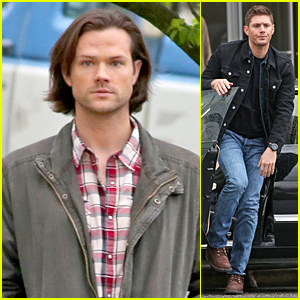 Jared Padalecki Suffered Depression During 'Supernatural' Season 3