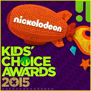 Kids' Choice Awards Winners List 2015!
