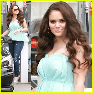 Madison Pettis: 'Do You Believe?' Pushed Me Out Of My Comfort Zone