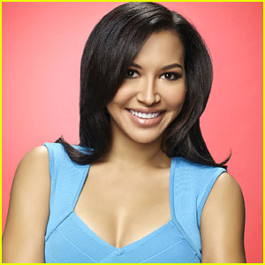 Naya Rivera Writes 'Love Letter' To 'Glee' Fans Before Series Finale - Read Here