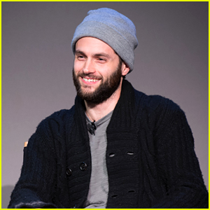 Penn Badgley Doesn't Want to Do TV Again