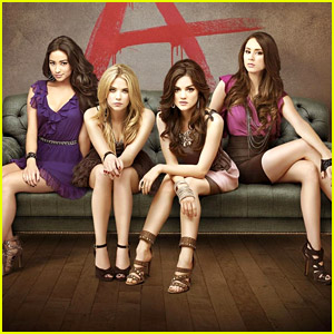Who is 'A' on 'Pretty Little Liars'? Fans Share Their Theories!