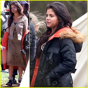 Selena Gomez Told Jeff Ross How to Roast Justin Bieber