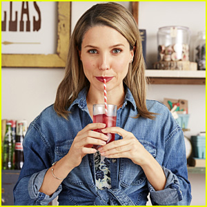 Sophia Bush Describes Her Perfect Sunday Morning for 'Good Housekeeping'