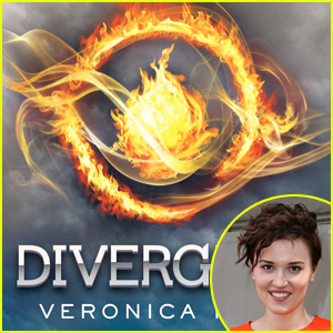 'Divergent' Author Veronica Roth is Working on New Book Series in the 'Vein of Star Wars'