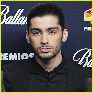 Listen to Zayn Malik's First Solo Song 'I Won't Mind'