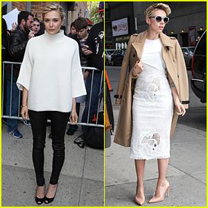 Elizabeth Olsen Should Play Michelle Tanner in 'Full House' Reboot, Lori Loughlin Says!