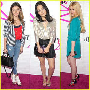 G Hannelius Postpones Make Me Nails App After Experiencing Technical Difficulties