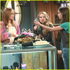 Debby Ryan Guests Stars on 'Girl Meets World' TONIGHT!