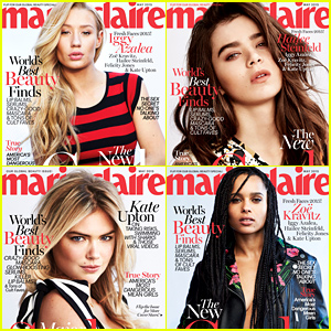 Hailee Steinfeld Gushes About 'Pitch Perfect 2': I Gained 10 Older Sisters!