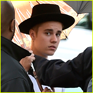 Justin Bieber Is Enjoying Italy Despite Rome Police Rumors