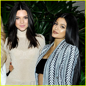 Kendall & Kylie Jenner Fully Support Their Dad's Transition