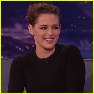 Kristen Stewart Isn't A Fan Of these Celebs