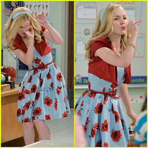 Liv Goes Back To Sixth Grade On Tonight's 'Liv and Maddie'