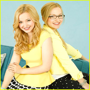 'Liv and Maddie' Renewed For Season Three!