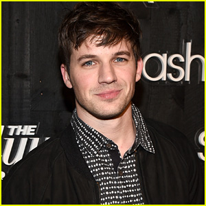 Matt Lanter Cast in 'USS Indianapolis: Men of Courage' With Nicolas Cage