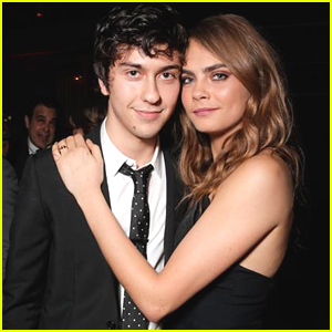 Nat Wolff & Cara Delevingne To Be Honored at CinemaCon 2015!