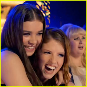 New 'Pitch Perfect 2' Trailer Released - Watch Now!
