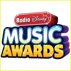 Radio Disney Music Awards 2015 - Full Winners List!