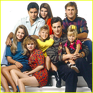 There's a 'Full House' Tell-All Movie Headed to Lifetime