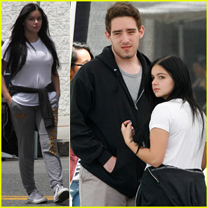 Ariel Winter Wants to Become a Lawyer!