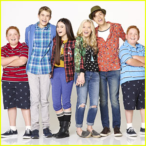 'Best Friends Whenever' To Premiere After 'Teen Beach 2' on Disney Channel June 26th!