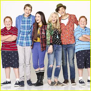 Watch The 'Best Friends Whenever' Trailer! (JJJ Exclusive)