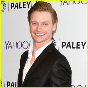Calum Worthy's Favorite Thing To Do At The Beach? Chase Seagulls!