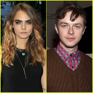 Cara Delevingne Landed Her Next Big Movie Role in 'Valerian'!