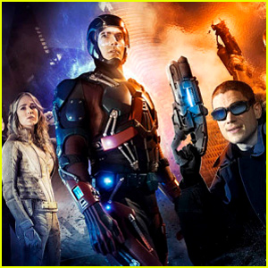 CW Debuts 'Legends of Tomorrow' & Two More Trailers - Watch Now!