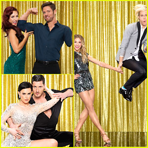 All You Need To Know About The 'Dancing With The Stars' Finals Is Right Here