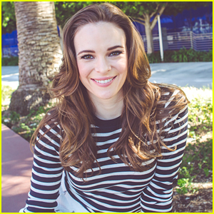 danielle panabaker interview