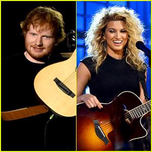 Ed Sheeran Sings 'Bloodstream' at Billboard Music Awards 2015! (Video)