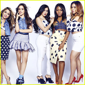 Go Inside Fifth Harmony's