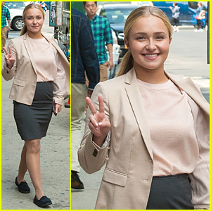 Hayden Panettiere's Fiance Wladimir Klitschko Will Defend Title Against Tyson Fury