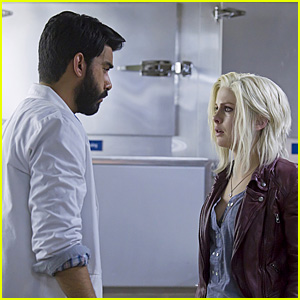 Liv is a Little Tipsy on Tonight's 'iZombie'