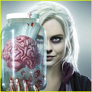 'iZombie' Lives On For Second Season On The CW!