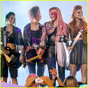 Rock Out With the First Official 'Jem and the Holograms' Trailer!