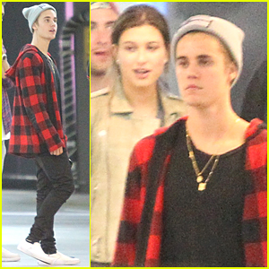 Justin Bieber Sings Boyz II Men Again For Engaged Couple (Video)