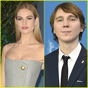 Lily James & Paul Dano Join 'War & Peace' Mini-Series