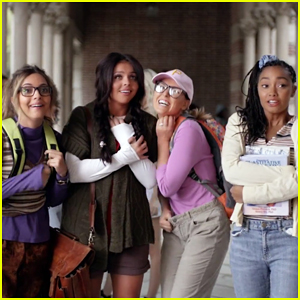 Little Mix Give Us A Taste of 'Black Magic' In Their New Video - Watch Here!