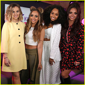 Whoa - Major Little Mix Flashback!