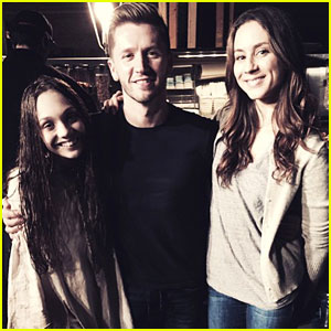 Maddie Ziegler Heads To 'Pretty Little Liars' With Travis Wall